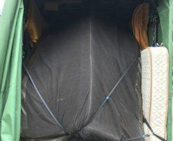 宮崎市清武町池田台北で軽トラック1台程度の不用品回収 施工事例紹介