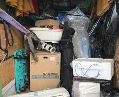【宮崎市下北方町】電化製品やスポーツ用品の回収☆スタッフの素早い対応で帰省中に不用品を処分することができ、喜んでいただけました。