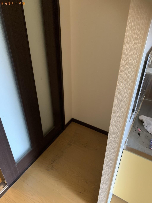 【宮崎市】冷蔵庫・テレビなど回収処分ご依頼 お客様の声