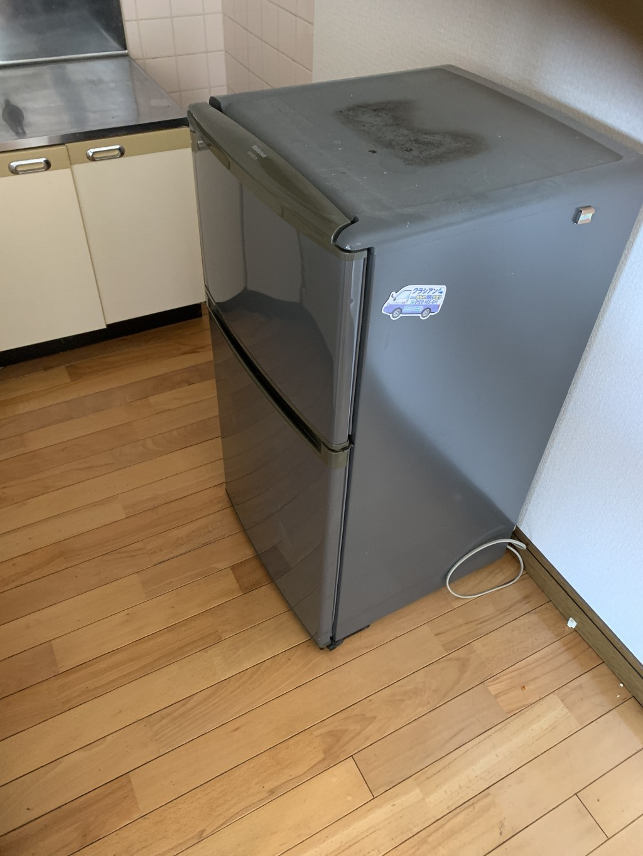 【宮崎市】洗濯機、冷蔵庫の出張不用品回収・処分ご依頼 お客様の声