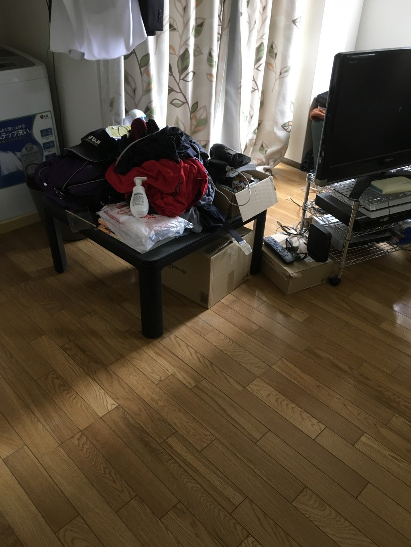 【下川町】家具やペットボトルなど不用品回収・処分のご依頼