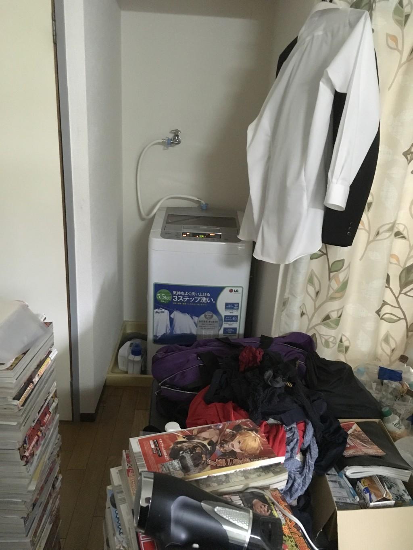 【宮崎市青葉町】家具やペットボトルなど不用品回収・処分のご依頼