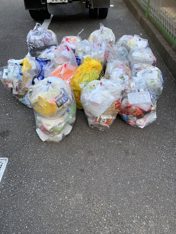 【宮崎市】家庭ゴミの出張回収・処分のご依頼 お客様の声