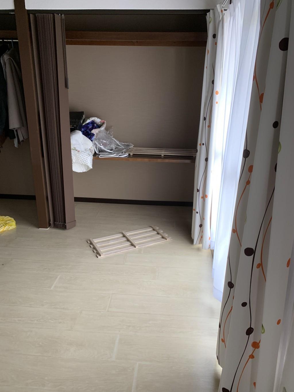 【宮崎市高洲町】軽トラ積みホーダイパックでの不用品回収☆迅速な対応にとても満足していただきました!