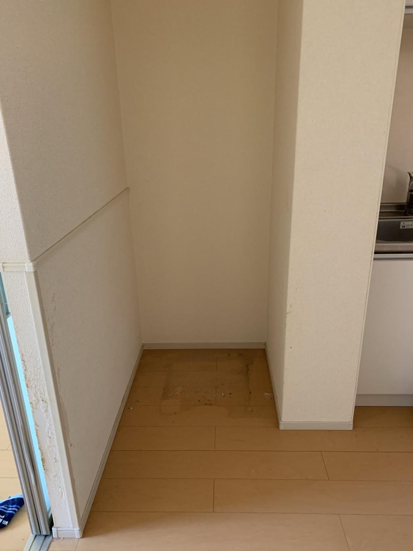 【宮崎市北権現町】様々な不用品で散らかった部屋も一気に回収☆綺麗な部屋にお喜びいただけました!