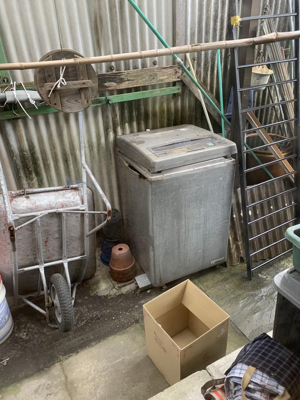 【都城市太郎坊町】マッサージチェアやタンスの出張回収・処分ご依頼
