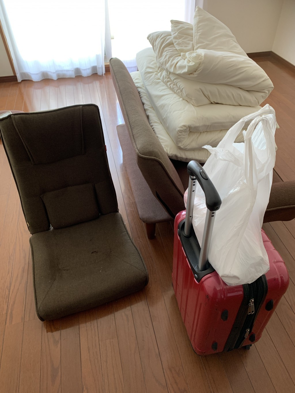 【宮崎市】ソファや布団などの不用品回収処分 お客様の声