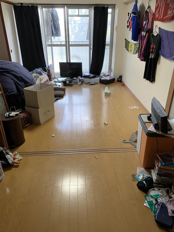 【宮崎市清武町】ソファーやベッドなど出張不用品回収・処分ご依頼