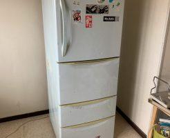 【都城市】冷蔵庫やキッチンの不用品など回収処分ご依頼 お客様の声