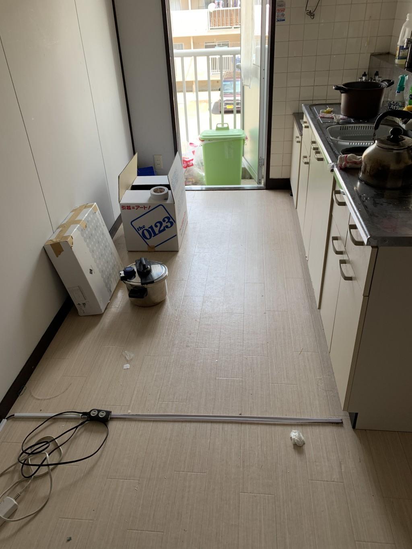 【宮崎市】冷蔵庫、洗濯機、電子レンジなどの出張不用品回収・処分ご依頼