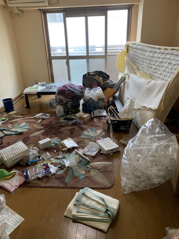 【東川町】冷蔵庫 などの出張不用品回収・処分ご依頼
