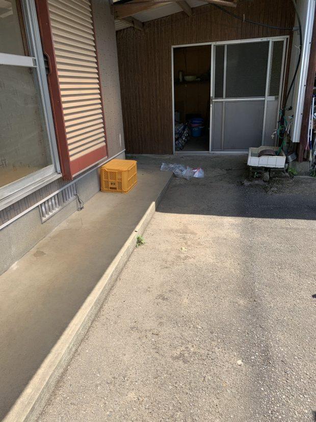 【児湯郡川南町】お引っ越しに伴う不用品の回収 お客様の声