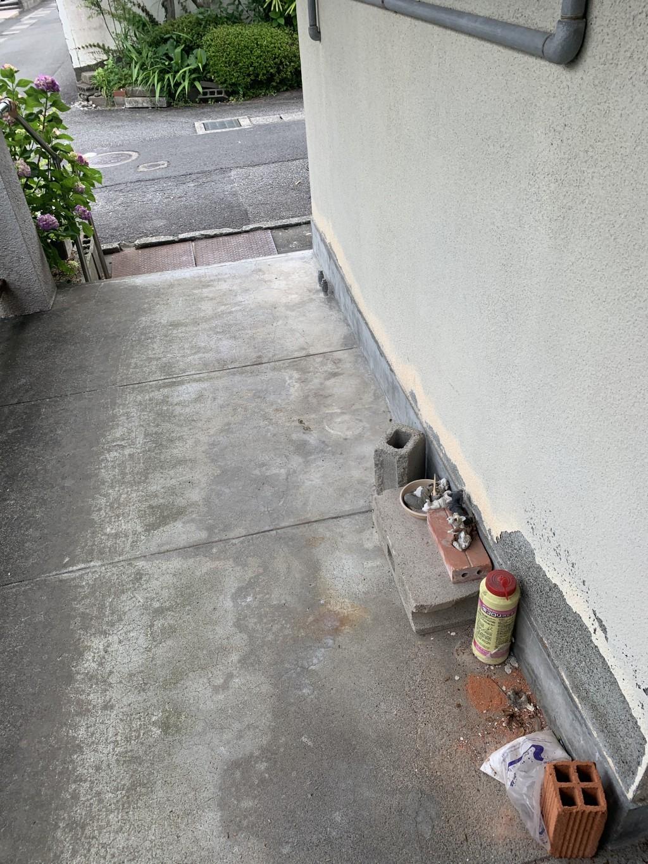 【宮崎市大塚町】軽トラック1台程度の出張不用品回収・処分ご依頼