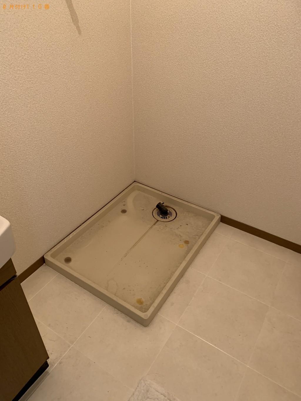 【積丹町】冷蔵庫と洗濯機の出張回収・処分ご依頼 お客様の声