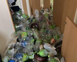 【宮崎市清武町】大量の家庭ごみの処分 お客様の声