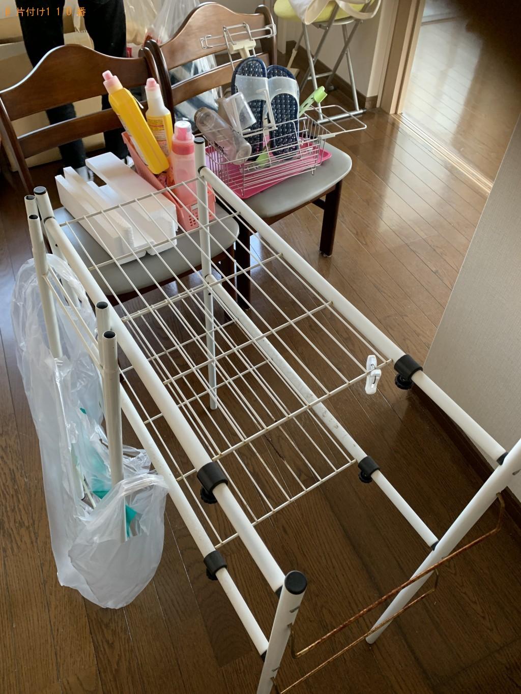 【宮崎市永楽町】椅子など少量不用品回収ご依頼 お客様の声