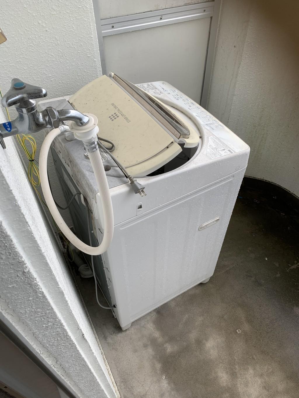 【都城市立野町】水回りの不用品の回収 お客様の声