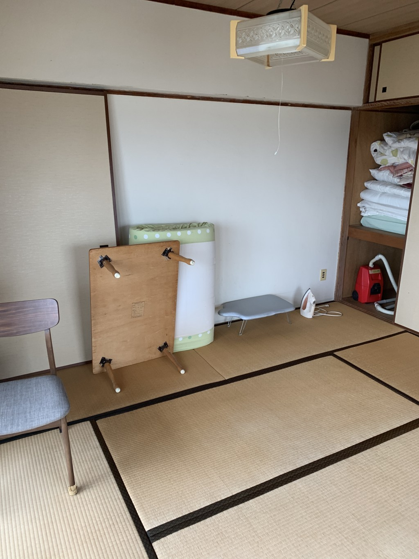 【宮崎市瀬頭】軽トラック1台程度の出張不用品回収・処分ご依頼