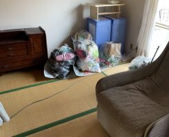 【宮崎市】軽トラック1台程度の出張不用品回収・処分ご依頼