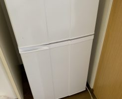 【都城市北原町】冷蔵庫、洗濯機、電子レンジの出張不用品回収・処分ご依頼