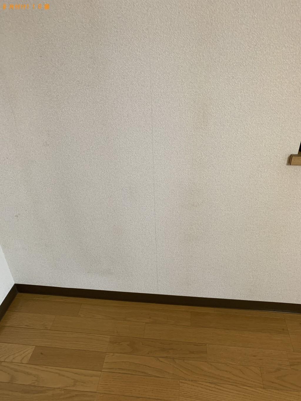 【浦臼町】冷蔵庫・洗濯機の出張不用品回収・処分ご依頼