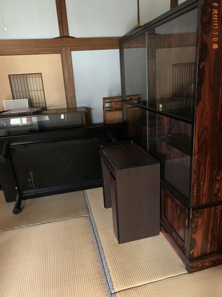 【宮崎市昭和町】冷蔵庫、テレビ、エアコン、洗濯機等の回収・処分