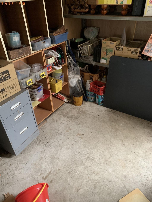 【宮崎市高洲町】タンス、電子オルガン等の回収・処分ご依頼