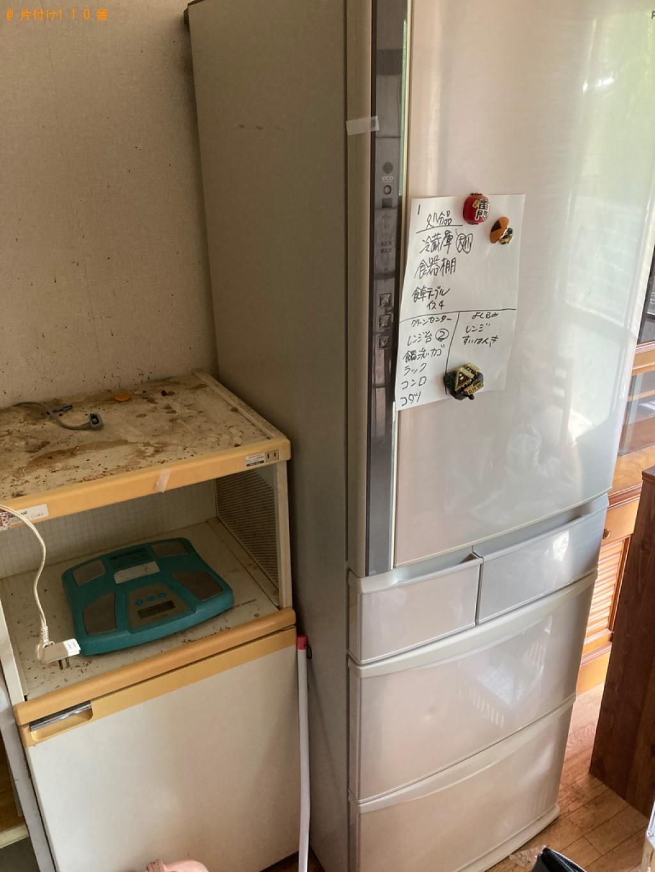 【宮崎市】タンス、食器棚、椅子、下駄箱等の回収・処分ご依頼