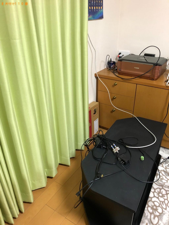 【宮崎市】家具の配置換え作業ご依頼 お客さまの声