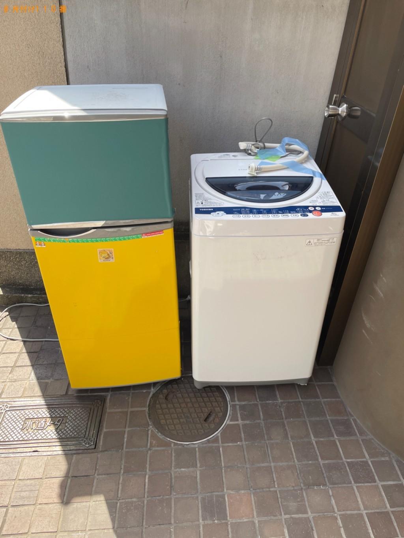 【宮崎市】冷蔵庫、洗濯機の回収・処分ご依頼 お客様の声